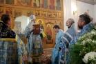 Митрополит Минский и Слуцкий Филарет,21 сентября 2008 г.