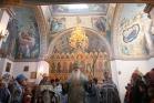 20 сентября 2009 г. - Празднование 15-летия возрождения прихода (рис.1)