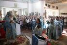 20 сентября 2009 г. - Празднование 15-летия возрождения прихода (рис.2)