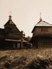 Свято-Георгиевская церковь, нач. XX в. (реконструкция)