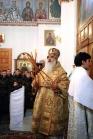 Архиерейское богослужение,    25 ноября 2007 г.