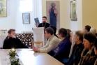 Острожские чтения в Тарасово,  22 февраля 2009 г.