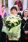 Регент церковного хора - Галина Шумик