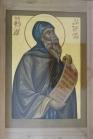24 августа 2010 г. - Икона святого Феодора Острожского (рис.1)