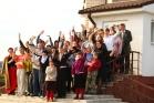 26 сентября 2010г. - 5-летие диаконического дома социального служения (рис.1)