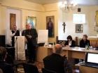 21 сентября 2012 г. - Международная научно-практическая конференция (рис.1)