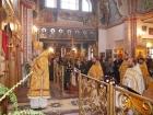 24 ноября 2012 г. - праздничная Божественная литургия, посвященная памяти Архистратига Божия Михаила (рис.1)