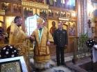 24 ноября 2012 г. - праздничная Божественная литургия, посвященная памяти Архистратига Божия Михаила (рис.4)