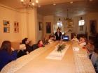 Новый учебный год воскресной школы - 2013 - 2014 гг. (рис.1)