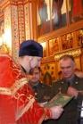 23 ноября 2013 г. - праздничная Божественная литургия, посвященная памяти Архистратига Божия Михаила (рис.8)