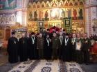 23 ноября 2013 г. - праздничная Божественная литургия, посвященная памяти Архистратига Божия Михаила (рис.9)