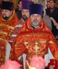 23 ноября 2013 г. - праздничная Божественная литургия, посвященная памяти Архистратига Божия Михаила (рис.11)