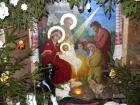 Празднование Рождества Христова в 2014 году (рис.1)