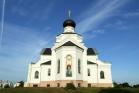 21 сентября 2014г. - празднование 20-летия возрождения церковно-приходской жизни в селе Тарасово (рис.1)