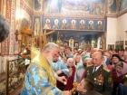 21 сентября 2014г. - празднование 20-летия возрождения церковно-приходской жизни в селе Тарасово (рис.3)