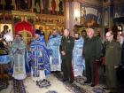 21 сентября 2014г. - празднование 20-летия возрождения церковно-приходской жизни в селе Тарасово (рис.5)