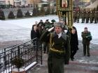 22 ноября 2014 г. - праздничная Божественная литургия, посвященная памяти Архистратига Божия Михаила (рис.1)