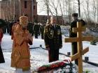 22 ноября 2014 г. - праздничная Божественная литургия, посвященная памяти Архистратига Божия Михаила (рис.13)