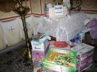 Празднование Рождества Христова в 2015 году (рис.1)