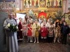 Празднование Рождества Христова в 2015 году (рис.8)