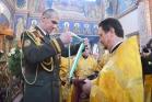 22 ноября 2015 г. - праздничная Божественная литургия, посвященная памяти Архистратига Божия Михаила (рис.5)