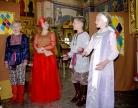 Праздник святых жен-мироносец (рис.3)
