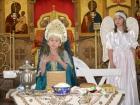 Праздник святых жен-мироносец (рис.5)