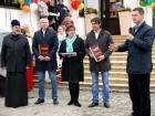 Тарасово отпраздновало знаменательную дату – 500-летие основания села! (рис.97)