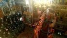 19 ноября 2016 г. - праздничная Божественная литургия, посвященная памяти Архистратига Божия Михаила (рис.1)
