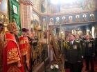 19 ноября 2016 г. - праздничная Божественная литургия, посвященная памяти Архистратига Божия Михаила (рис.4)