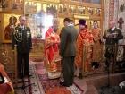 19 ноября 2016 г. - праздничная Божественная литургия, посвященная памяти Архистратига Божия Михаила (рис.6)