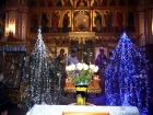 Празднование Рождества Христова, 2017 год (рис.1)