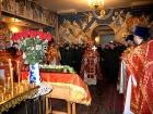 18 ноября 2017 г. - праздничная Божественная литургия, посвященная памяти Архистратига Божия Михаила (рис.1)