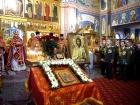 18 ноября 2017 г. - праздничная Божественная литургия, посвященная памяти Архистратига Божия Михаила (рис.3)