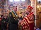 18 ноября 2017 г. - праздничная Божественная литургия, посвященная памяти Архистратига Божия Михаила (рис.5)