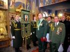18 ноября 2017 г. - праздничная Божественная литургия, посвященная памяти Архистратига Божия Михаила (рис.7)