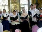 12 мая 2019 года, воскресенье, – день святых Жен-Мироносиц (рис.4)