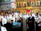 12 мая 2019 года, воскресенье, – день святых Жен-Мироносиц (рис.5)