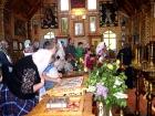 18 мая 2019 г. - паломническая поездка в храм Заславля и в храм Ратомки (рис.3)