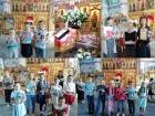 18 мая 2019 г. - паломническая поездка в храм Заславля и в храм Ратомки (рис.5)