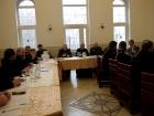 29 ноября 2019 г. – заседание Координационного совета  (рис.1)