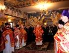 30 ноября 2019 г. - праздничная Божественная литургия, посвященная памяти Архистратига Божия Михаила (рис.1)