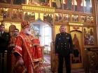 30 ноября 2019 г. - праздничная Божественная литургия, посвященная памяти Архистратига Божия Михаила (рис.49)