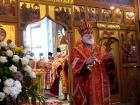 30 ноября 2019 г. - праздничная Божественная литургия, посвященная памяти Архистратига Божия Михаила (рис.65)