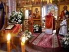 Праздничные богослужения в храме от Пасхи до Вознесения Господня в 2020 году (рис.1)