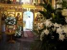 Праздничные богослужения в храме от Пасхи до Вознесения Господня в 2020 году (рис.5)