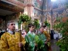 Троицкая родительская суббота и День Святой Троицы в 2020 году в нашем храме (рис.3)