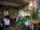 Троицкая родительская суббота и День Святой Троицы в 2020 году в нашем храме (рис.5)