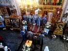 21 сентября 2020 года – Рождество Пресвятой Богородицы (рис.1)