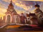 Приглашаем на выставку живописи «20-летие храма» (рис.13)